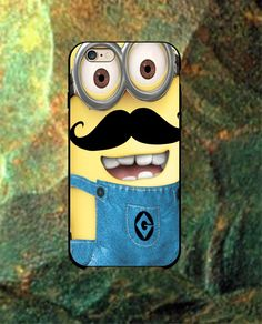 My Minion, Minions, Iphone 5s, Iphone Cases, Despicable Me, The Ordinary, Gadgets, The Minions, I Phone Cases