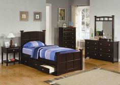 Cheap Twin Bedroom Sets