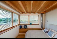 suffolk timber passivhaus and studio mole architects Tim Offer Architect devon