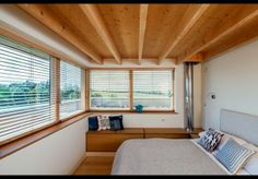 suffolk timber passivhaus and studio mole architects Tim Offer Architect devon
