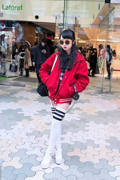 Harajuku Style by tokyofashion, via Flickr