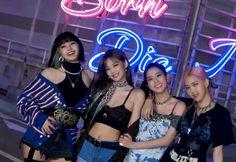 Kpop Girl Groups, Korean Girl Groups, Kpop Girls, K Pop, Mode Kpop, Love Sick, Latest Music Videos, Kim Jisoo, Black Pink Kpop