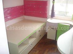 Muebles en Melamina Muebles para Niños en Melamina Módulos en Melamina Closet Roperos Cocinas