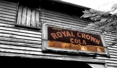 Royal Crown Cola sign on old building at Galts Mill | Flickr ... www.flickr.com500 × 374Search by image ... Royal Crown Cola sign on old building at Galts Mill | by Retronaut