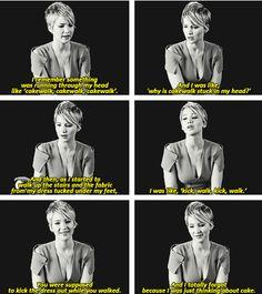 she is an amazing idol