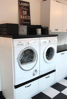Laundry Room Bathroom, Laundry Room Design, Small Room Bedroom, Bedroom Decor, Interior Design Living Room, Living Room Designs, Paint Colors For Living Room, Bathroom Inspiration, Kitchen Remodel