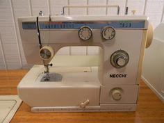alco sewing machine manual