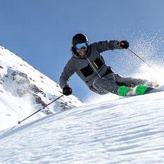 Fun&Snow – Fotos Carving Skis, Kite, Mount Everest, Skiing, Snow, Mountains, Business, Holiday, Sports