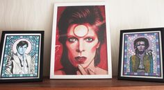 Framed and beautiful - - - #art #music #davidbowie #bowie #bryanferry #roxymusic #adamant #landscape #canon #camera #nofilter #photo #photography #perspective #photooftheday #picoftheday #igdaily #instagood #instadaily #instalike #instagoodmyphoto #beautiful #pretty #like4like #ziggystardust #style #aladdinsane #glamour #poster #vogue