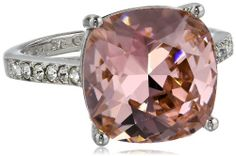 Sterling Silver Vintage Rose Crystal and Clear Crystal Cushion Cut Ring, Size 6 Amazon Curated Collection,http://www.amazon.com/dp/B00A37OI76/ref=cm_sw_r_pi_dp_SsECtb1EF350J8A4