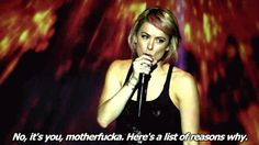 iliza shlesinger quote - stand up for yourselves, girls.