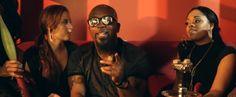 Tech N9ne - Party The Pain Away (Feat. Liz Suwandi)  - Official Music Vi...