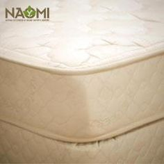 Apollo Innerspring Mattress from Organic Grace $1220 for a Full size. No chemicals. (Bedroom Makeover) Natural Life, Natural Living, Organic Lifestyle, Healthy Lifestyle, Apollo, Mattress, Bedroom, House, Haus