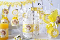 First Communion, Bubbles, Baby Shower, Table Decorations, Baptisms, Buffet, Dandelion, Sunshine, Google Search