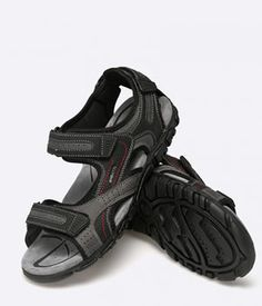 Sandale Sport Geox Barbati   Cea mai buna oferta Mai, Clarks, Sports, Fashion, Sandals, Hs Sports, Moda, Fashion Styles, Sport