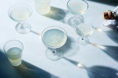6 Ingredients, 5 Gin Drinks on Food52