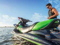 2016 Kawasaki Jet Ski® STX®-15F #EastBayMotorsports #Kawasaki #JetSki #Watercraft #Hayward #CA #California