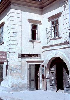 Szent György utca 21.