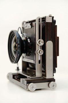 macchina fotografica  Ebony RSW45 grande formato