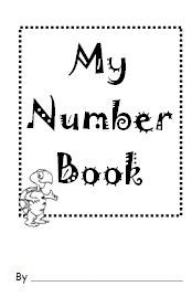 Preschool Activities: Counting
