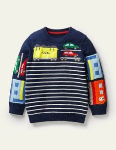 Boden Kids, Boden Uk, Mini Boden, Navy Training, Boys Sweaters, Cool Jackets, Getting Cozy, 6 Years, Types Of Sleeves