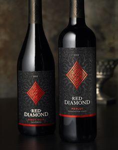 CF NAPA - Red Diamond Ste. Michelle Wine Estates