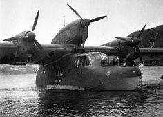 96 best warbirds images on pinterest world war two wwii and airplanes blohm und voss bv 138 fandeluxe