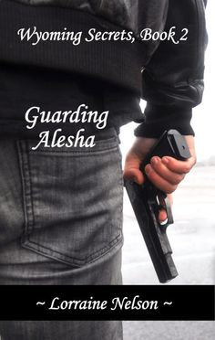 Good morning (or evening, depending on where you are in this world). Just a quick note to let you know that Guarding Alesha is now available on Amazon. This is Fred Bursey's story. If you&#82…