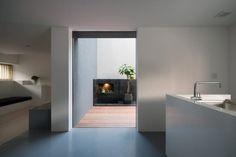 FORM / Kouichi Kimura Architects, Takumi Ota · House of Resonance