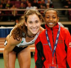 USA Track & Field - Kara Goucher for you Jenn!!