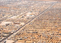 "Refugee camps are the ""cities of tomorrow"", says humanitarian-aid expert. Read the full story on dezeen.com"
