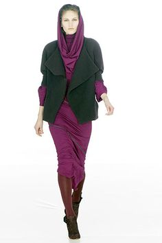 Preen by Thornton Bregazzi   Fall 2007 Ready-to-Wear Collection