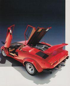 Dale Gustafson 1988 #art #cars #retro #80s