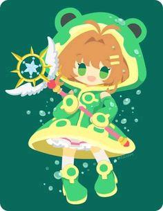 Cardcaptor Sakura, Sakura Card Captor, Syaoran, Manga Anime, Clear Card, Young Boys, Zine, Pikachu, Character Design