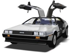 Any DeLorean Car Fans Out There? — Non Aviation Forum | Airliners.net