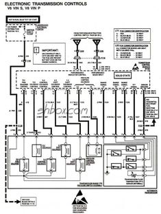 Gmgm Wiring Harness Diagram 88 98 (With images