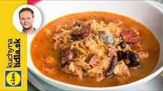 Lidl, Marcel, Cheeseburger Chowder, Thai Red Curry, Soup, Yummy Food, Baking, Ethnic Recipes, Youtube