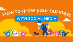 Using Social Media for your Business. Clickhttps://goo.gl/zwP1Ct