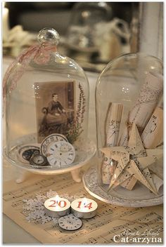 A nice way to display my Grandpa's old pocket watch and photo