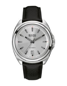 BULOVA With a Swiss-made legacy dating back to 1912, Bulova Accu·Swiss embraces the beauty of timeless elegance. With a Swiss-made legacy dating back to 1912, Bulova Accu·Swiss embraces the beauty of timeless elegance. Today, Bulova Accu·Swiss continues over a century-long legacy of Swiss watchmaking excellence from one of the most trusted names in the industry. With timeless simplicity and classic styling, Bulova presents uncompromising chronometry.