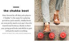 7e327498d26 Mens Shoes   Footwear   The Shoe Guide