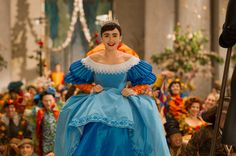 """""""Mirror Mirror: The Untold Adventures of Snow White"""", 2012 - costume designer Eiko Ishioka"""