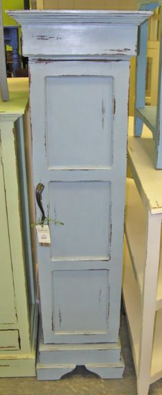 Exceptionnel Narrow Cabinet $260
