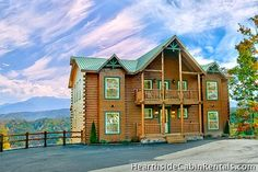 5 Benefits of Staying in Our 5 Bedroom Cabins in Pigeon Forge TN
