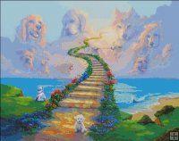 All Dogs Go To Heaven by Jim Warren
