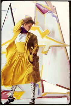 1984 vintage Norma Kamali