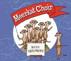 Image result for meerkat choir