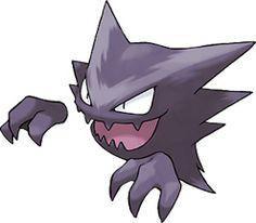 Haunter Pokédex: stats, moves, evolution & locations | Pokémon Database