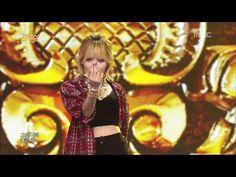 Trouble Maker - Now , 트러블메이커 - 내일은 없어 Music Core 20131116 - YouTube