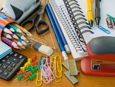 Extreme Couponing Tip: How to Save on Older Kids' School Supplies